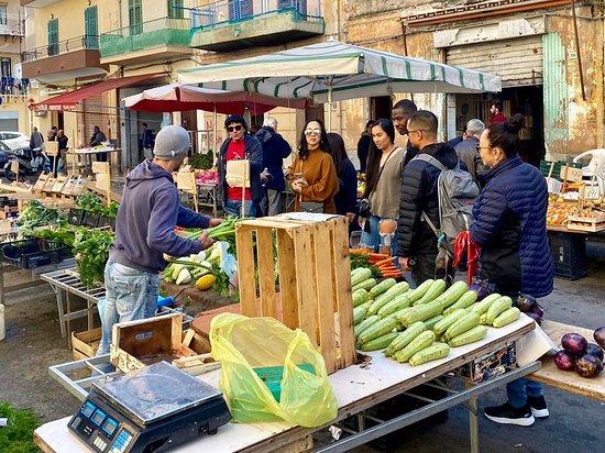 EatWith Sicily