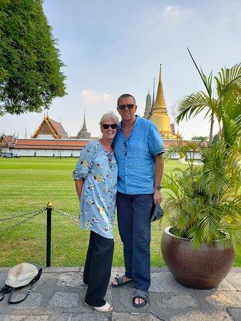 Wat Phra Kaew - Emerald Buddha Temple