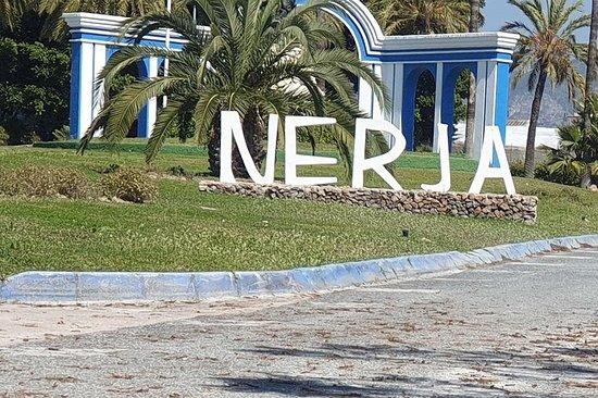 Passeggiata guidata per Nerja con