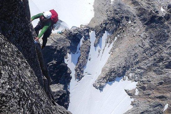 Foto de Guía de montaña privada e instrucción