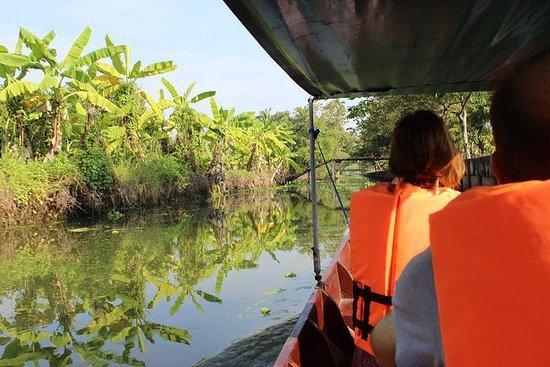Privado: Mahasawat Canal & Don Wai...