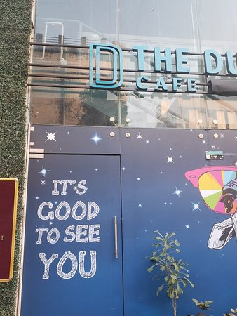 The Duplex Cafe and Bar