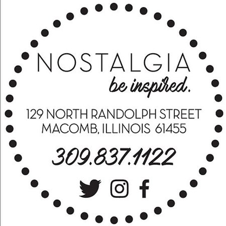 Macomb, IL: Nostalgia Decor & Gifts