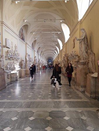 Capella Sistina e Basílica de São Pedro