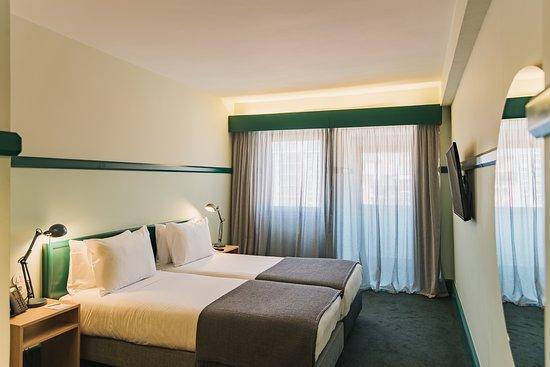 Bilde fra Amazonia Lisboa Hotel