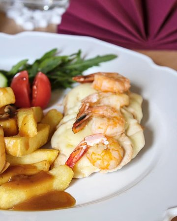 imagem Gavino Restaurante Bar em Funchal