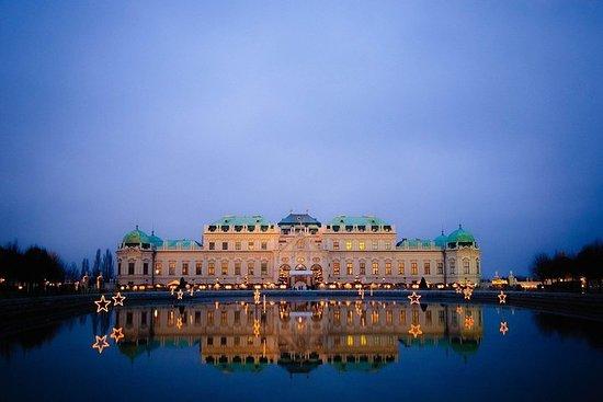 VISITE PRIVÉE: de Prague à la magnifique Vienne Photo