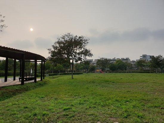 Shaluqugongguan Park