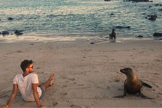 5-day Galapagos on a Budget Experience