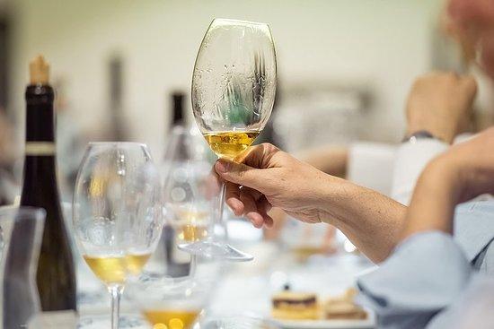 Explore the sensational wines of Tokaj – fénykép