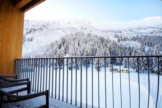 Olivone, Schweiz: Comfort Double Room