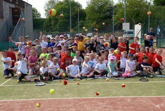 Dunfermline Tennis & Bridge Club