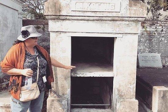 Lafayette kirkegård nr. 1-billede