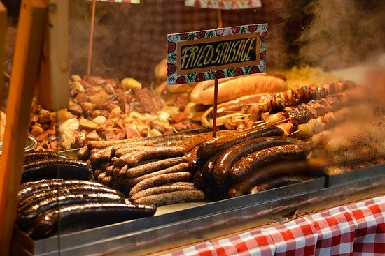 Budapest Private Culinary Walking Tour – fénykép