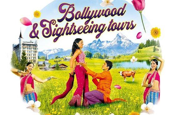 インド映画ロケ地ツアー - エクスプレスツアー