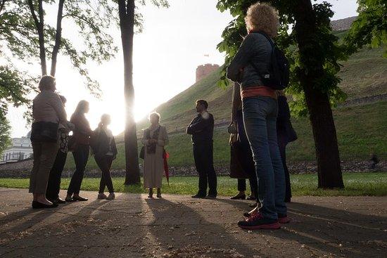 Excursão privada Vilnius Ghost...