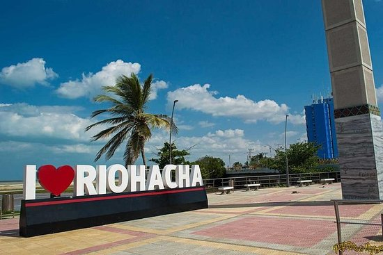 Exclusive transfer Santa Marta - Riohacha