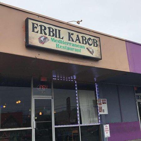 Erbil Kabob