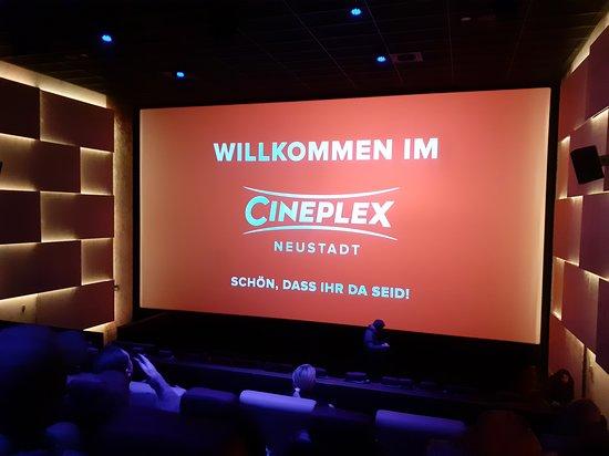 Cineplex Neustadt