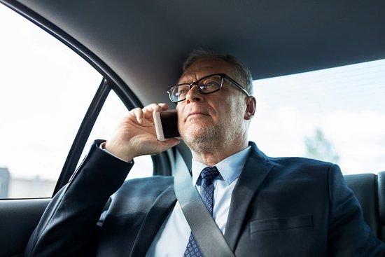 Votre chauffeur privé VTC à Meaux