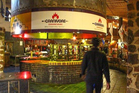 Foto de Carnivore Restaurant-The Carnivore Eating Experience