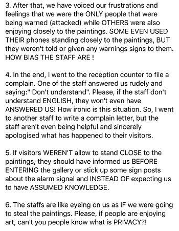 2nd elder sister Facebook detailed story post 2
