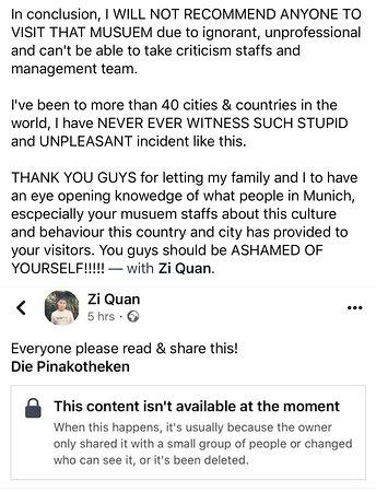 2nd elder sister Facebook detailed story post 3