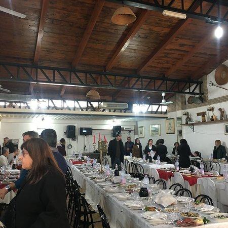 Gonnoscodina, Italy: il Gattosardo
