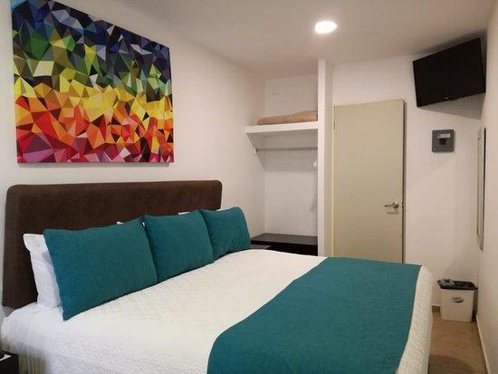 Habitacion Estandar ks  Standar ks category room