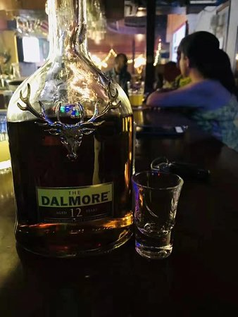 Authentic Dalmore 12 year old tasty whiskey