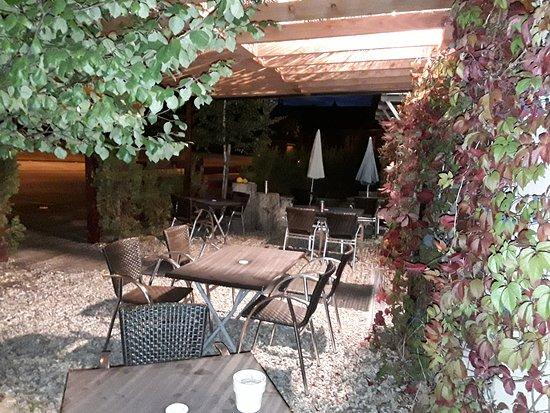 image Restaurant l'Alcien sur Auxy