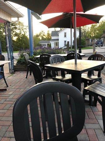 Stevensville, Kanada: The Scuttlebutt Patio
