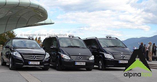 Alpina Taxi