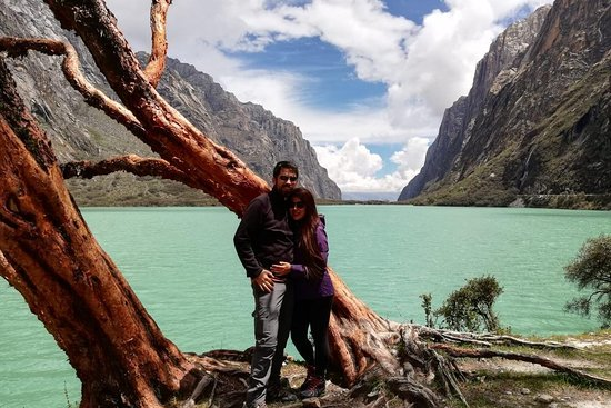 Mirador Tours Huaraz