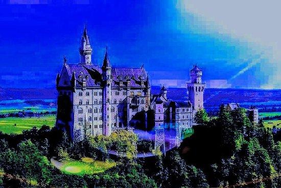 Exclusive SKiP-THE-CROWDS Neuschwanstein & Hohenschwangau Castle Tour...