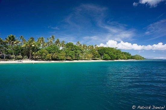 Gita di un giorno a Lapita Beach Aore Island