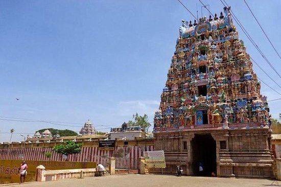 Tour di artigianato e cultura di Chettinad - Da Madurai