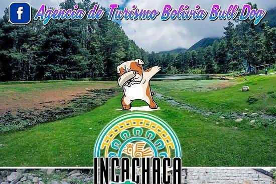 Incachaca Cochabamba - Bolivia