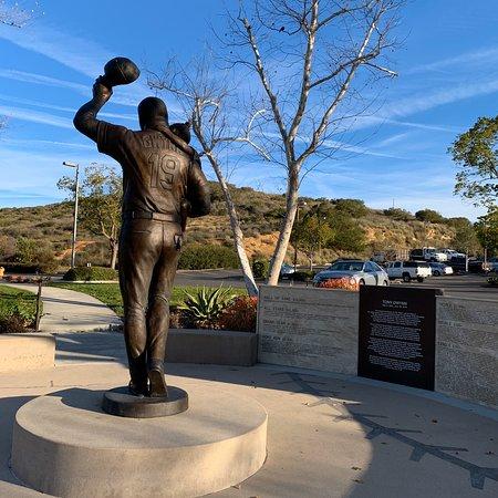 Tony Gwynn Memorial
