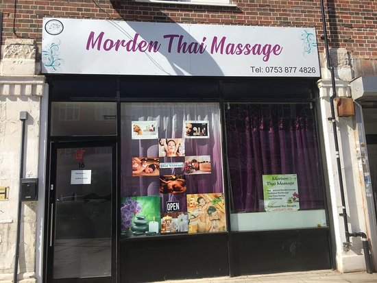 Morden Thai Massage