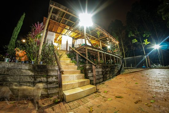 Green House🍃Hostel The Porvenir Accommodation and thematic events connected with nature and live an adventure Ecofriendly - Petfriendly