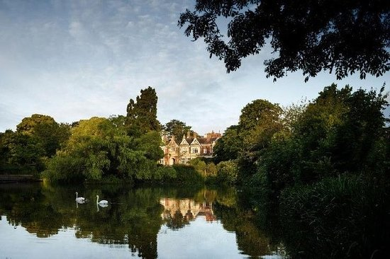 Skip the Line: Bletchley Park Entry Ticket