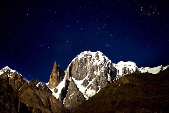 Resan till Fairy Meadows och Hunza Valley (7 dagar)