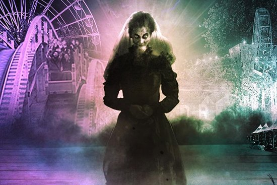 Screamland at Dreamland - tutto l'ORRORE di Halloween Photo