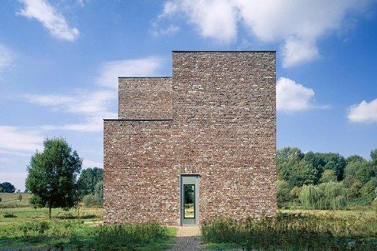 תמונה מSkip the Line: Museum Insel Hombroich Entrance Ticket
