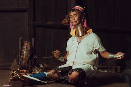 Autentici tour etnici e culturali