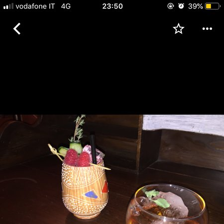 Cocktail speciali