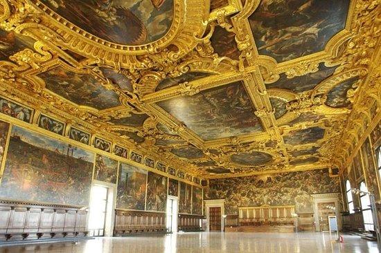 免排隊:道奇宮為4個聖馬可博物館提供門票