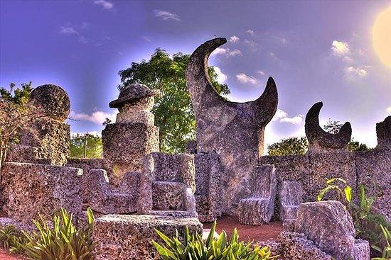 Billet coupe-file: billet d'entrée au château de corail