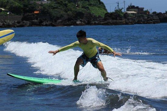 Wushi Port Double Lion Surfing, det første valget for...
